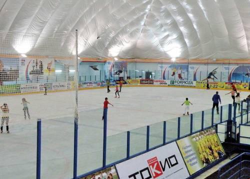 спортивный зал ледовый дворец диетолог ухта